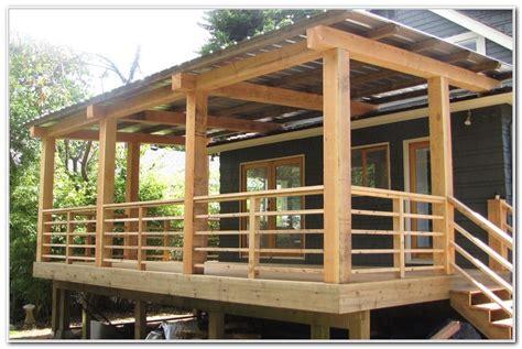 deck roof ideas decks home decorating ideas - Deck Roof Ideas