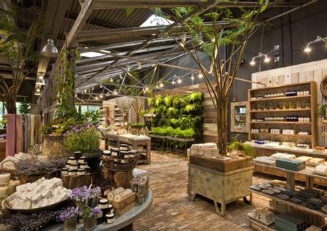 anthropologie   garden store lorri dyner design