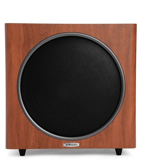 Speaker Subwoofer Acoustic 12 Inch polk audio psw125 12 subwoofer paul money