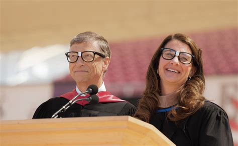 Mba Bill Gates Speech by What We Told Stanford S Senior Class Bill Gates