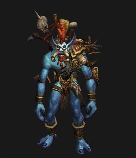 world of warcraft voljin the horde has a new warchief kernhoof s wow blog