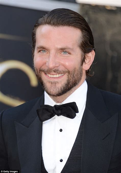 hangover actor with beard bradley cooper loses the beard and dons a cowboy hat on