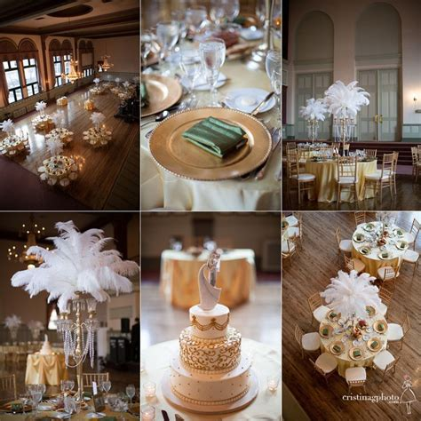 246 best images about 1920 s inspired wedding receptions on receptions wedding and