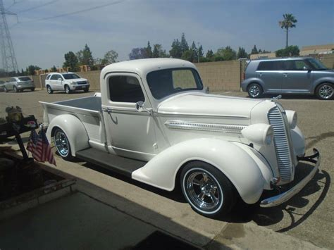 dodge trucks for sale pinstriped 1937 dodge custom truck for sale