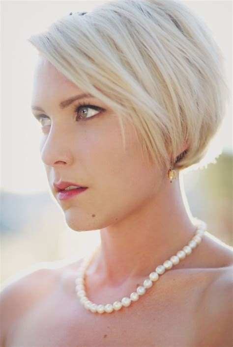 best shoo for blonde hair 94 best short bridal hairstyles images on pinterest hair