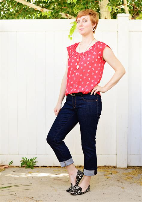 ginger pattern review closet case patterns ginger jeans pattern review by