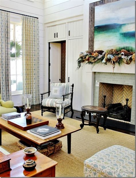 southern living family rooms 20 decorating ideas from the southern living idea house