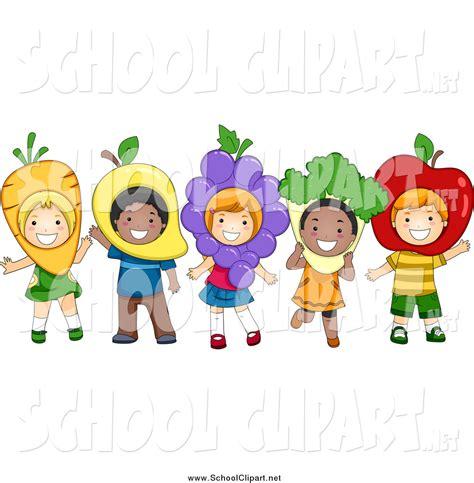 background design nutrition nutrition for kids clipart clipartxtras