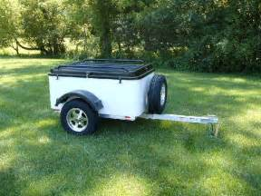 small trailers lightweight small tow behind trailers