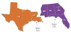 Map Of Gulf Coast States by Gallery For Gt Gulf Coast States Map