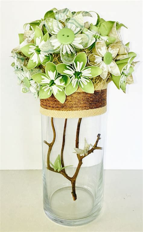 Origami Centerpieces Wedding - 25 best ideas about origami flower bouquet on
