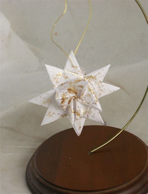 How To Make A Moravian Out Of Paper - 12 best photos of swedish paper ornaments
