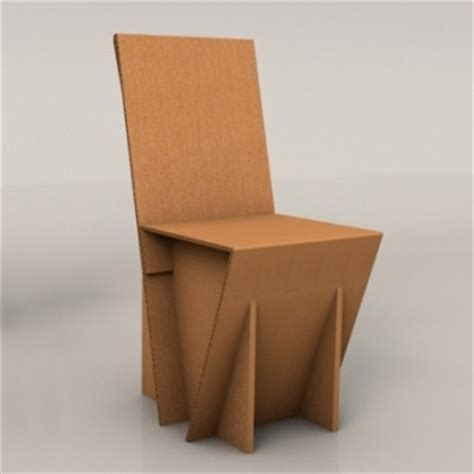 chair template made out of cards 25 best ideas about cardboard chair on
