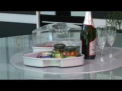 Gorenje Smart Fridge In A Table by Gorenje Smart Table