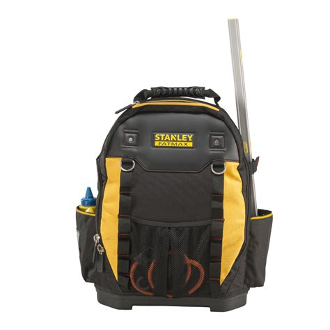 stanley and co stanley storage tool bags stanley fatmax tool back packs