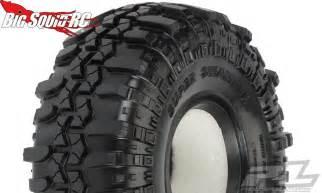 Truck Tires Review Pro Line Interco Tsl Sx Swer Xl 1 9 G8 Rock