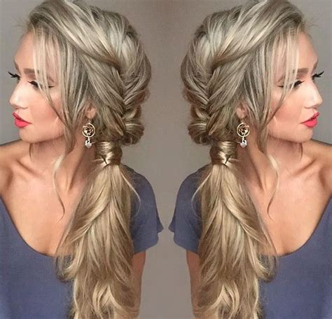 ponytail shag diy haircut hair a collection of ideas to try about hair and beauty