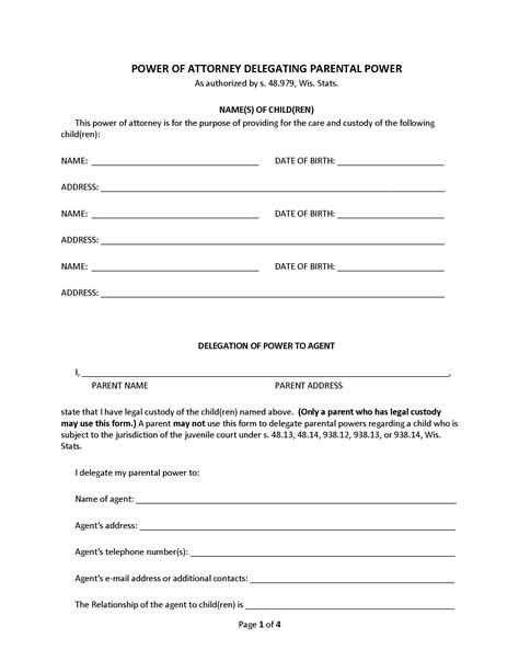 100 authority form template 28 travel authorization