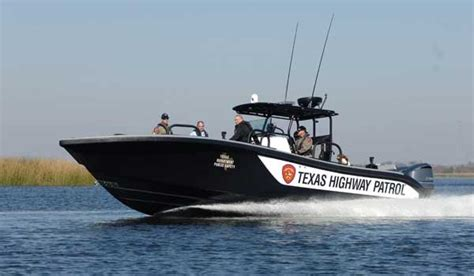 invincible boats government contract boating helped by law enforcement purchases boatus magazine