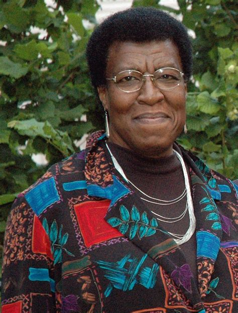 octavia e butler who brought diversity to the world of