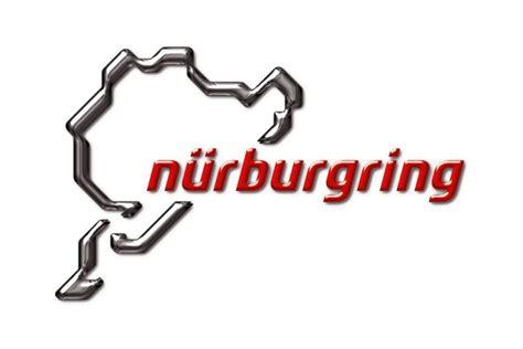 Aufkleber Nürburgring by N 252 Rburgring 3d Aufkleber Neues Logo