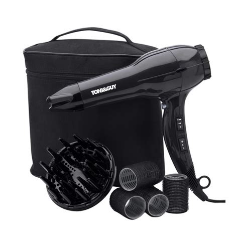 Toni And Hair Dryer toni tgdr5368 ultimate volume pro styling kit