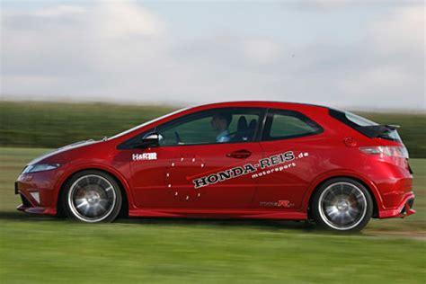 Honda Civic Type R Aufkleber by Bilder Honda Civic Type R Mit Kompressor Bilder