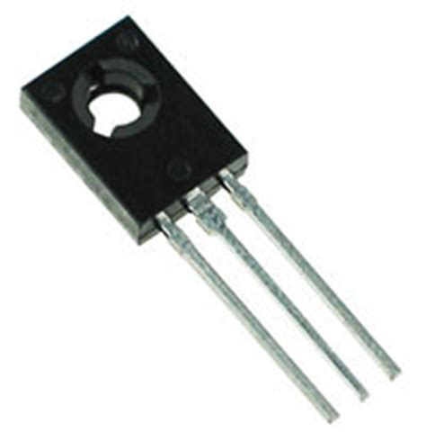 bd139 power transistor bd139 bd139 npn power transistor