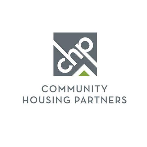 community housing partners community housing partners corporation