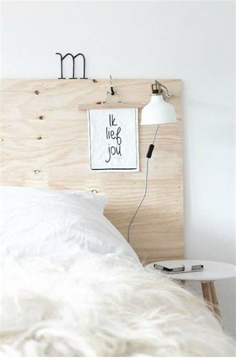 plywood for headboard 25 best ideas about plywood headboard on pinterest