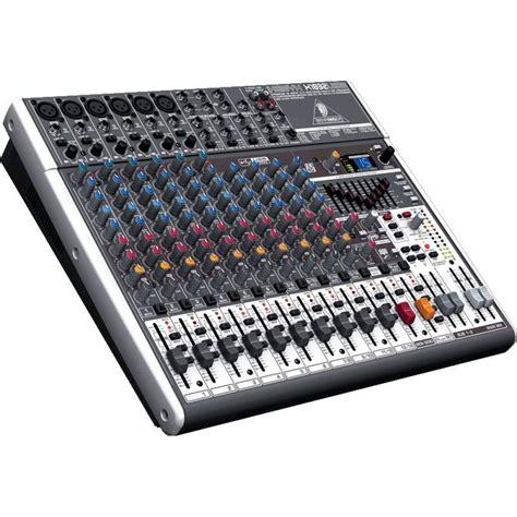 Mixer Behringer Xenyx X1832 Usb behringer xenyx x1832 usb mixer