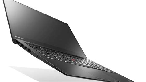 thin and light laptops lenovo thinkpad x1 carbon ultraportable laptop review