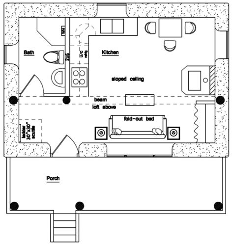 simple cabin plans with loft simple cabin loft plans joy studio design gallery best
