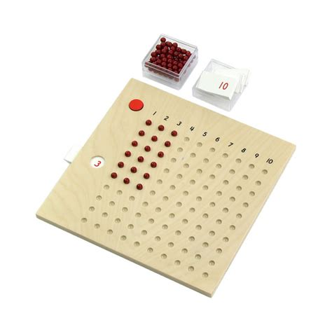printable montessori multiplication board montessori outlet official website premium quality