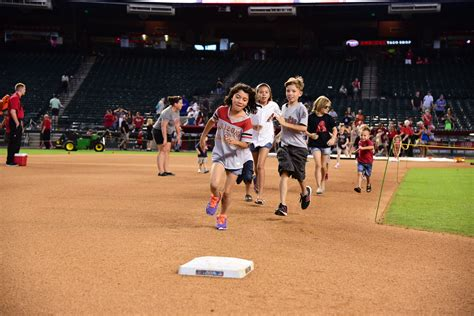 Pch Phoenix - active moms blog az kids invited to run the bases sunday dbacks games for fun and