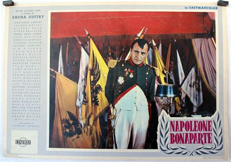 Humm3r Napoleon Original quot napoleone bonaparte quot poster quot napoleon quot poster