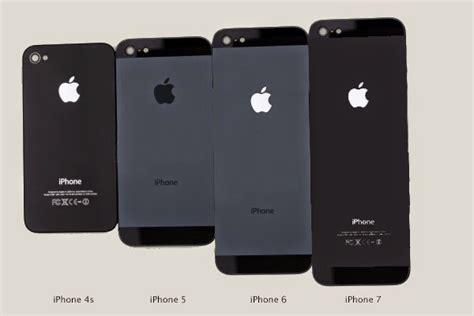 smartphones iphone 7 release date rumours features price and images and much more
