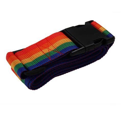Luggage Belt luggage belt belt cord rope for suitcase travel bag