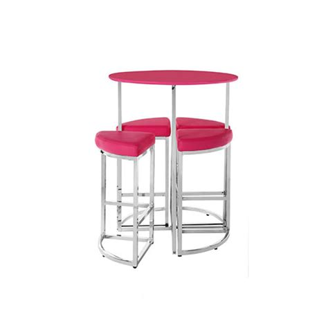 Pink Stool Chair by Pink Chairs And Stools Kitchen Accessories