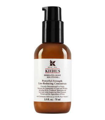 Kiehls Powerful Strength Line Reducing Concentrate Sle powerful strength line reducing concentrate kiehl s