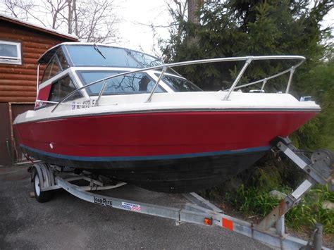 cabin cruiser fiberform cabin cruiser boat for sale from usa