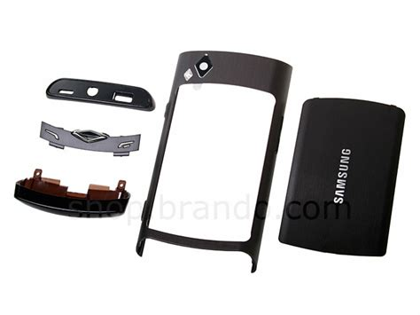 Housing Samsung Wave samsung wave gt s8500 replacement housing