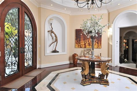 front foyer ideas entry mediterranean with wall art front door entry table front door foyer with framed art entry rustic and rustic