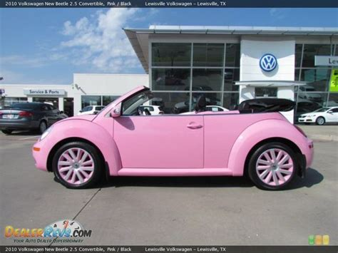 punch buggy car convertible beetle car 2013 pink www pixshark com images galleries