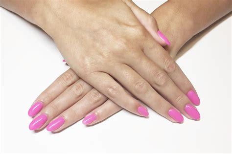 Nägel Verschieden Lackieren by Urban Beauty Nails Lashes N 196 Gel Urban Beauty