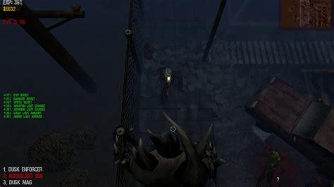 dead frontier bt battle while critical