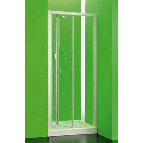 box doccia pieghevole piegh box doccia un lato pieghevole cristallo stato c