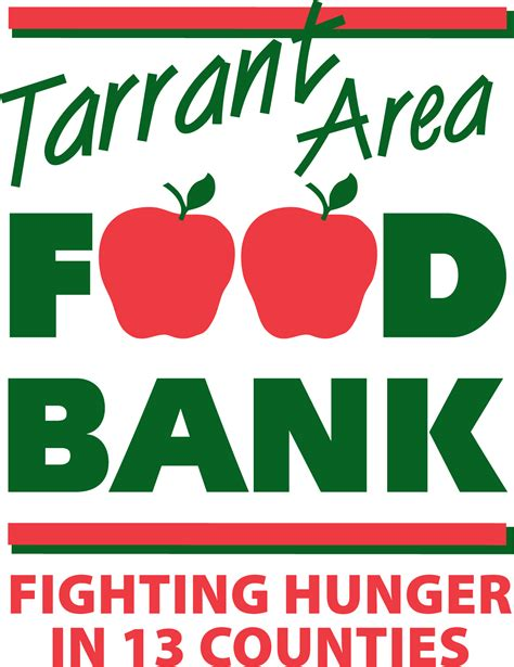 Food Pantry In Area by Tarrant Area Food Bank Halo Design And Marketing