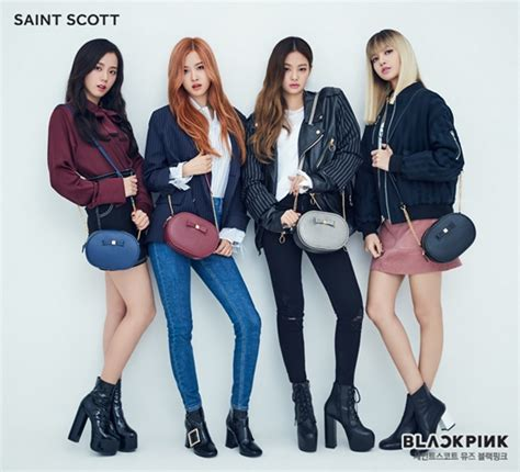 blackpink vogue blackpink fashion official korean fashion