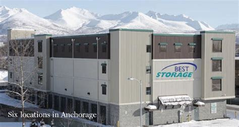 Anchorage Storage Units by The Best Storage Facilities In Anchorage